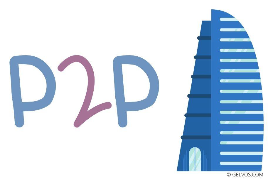 p2p-real estate-peer-to-peer