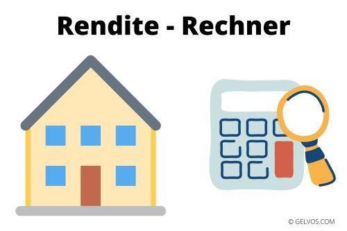 Rendite-Rechner