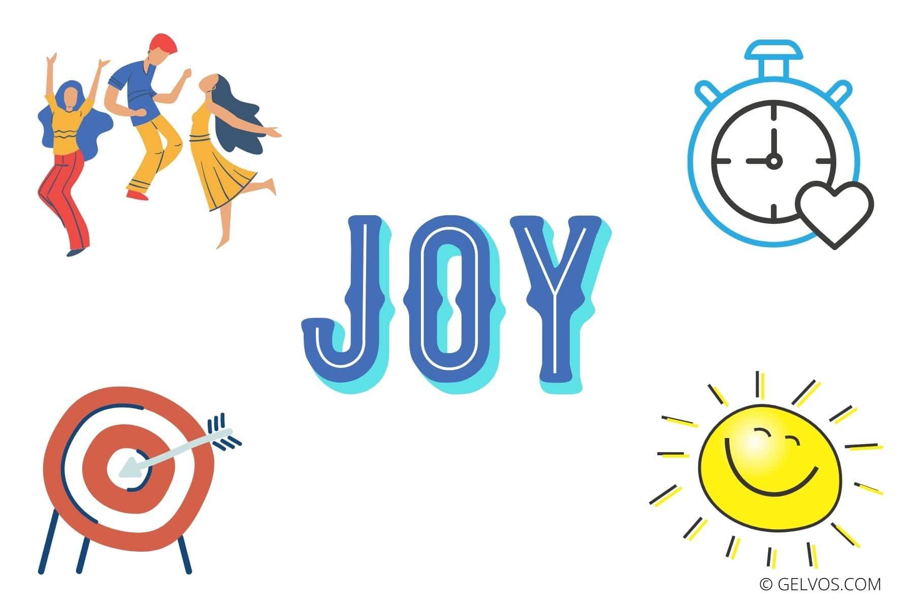 Lebensfreude-Glück-Gesundheit