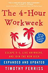 The four hour week Timothy Ferris