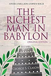 The richest man of babylon
